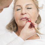 Kosmetikbehandlungen zum entspannen