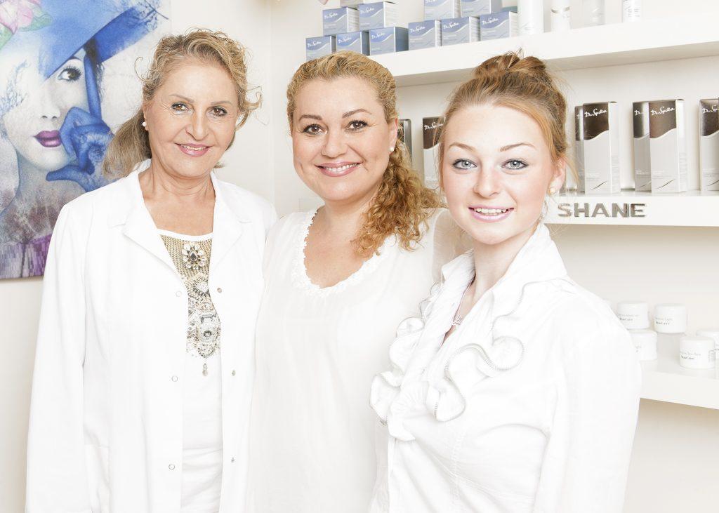 Kosmetik und Permanent Makeup für Damen und Herren in Bremen