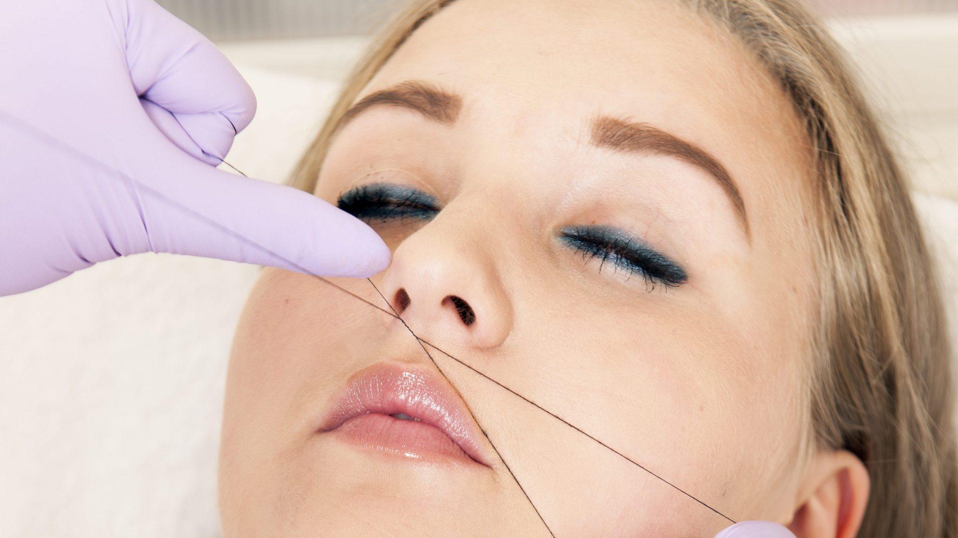 Kosmetik & Gesichtspflege